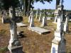 Przycerkiewny cmentarz na Roztoczu