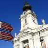 Szlak Jana Pawła II: Wadowice - Kalwaria Zebrzydowska - Łagiewniki